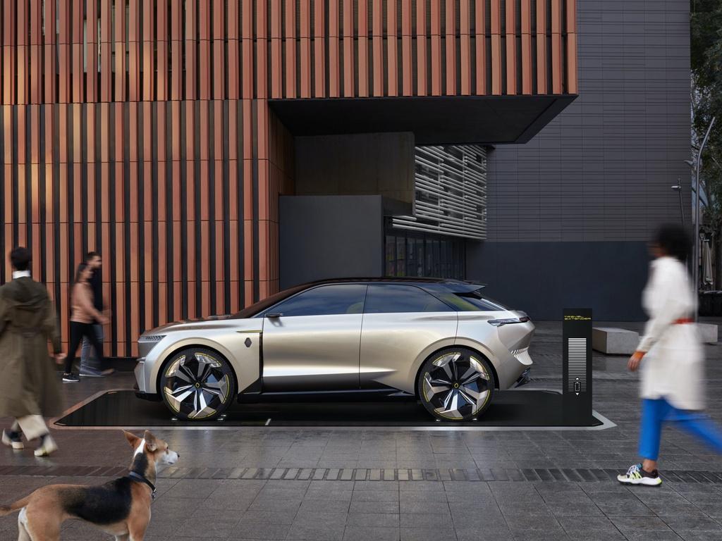Renault gioi thieu xe tuong lai co kha nang tu bien hinh hinh anh 6 Renault_Morphoz_Concept_3.jpg