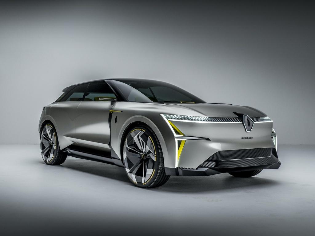 Renault gioi thieu xe tuong lai co kha nang tu bien hinh hinh anh 14 Renault_Morphoz_Concept_63.jpg