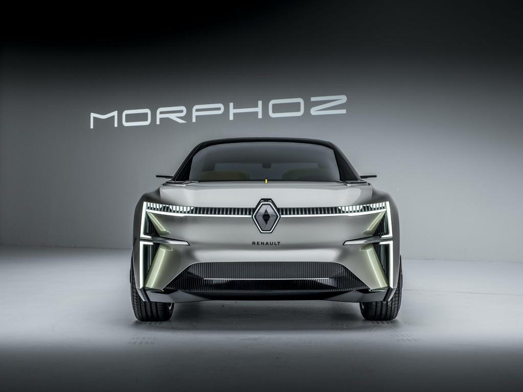 Renault gioi thieu xe tuong lai co kha nang tu bien hinh hinh anh 7 Renault_Morphoz_Concept_76.jpg