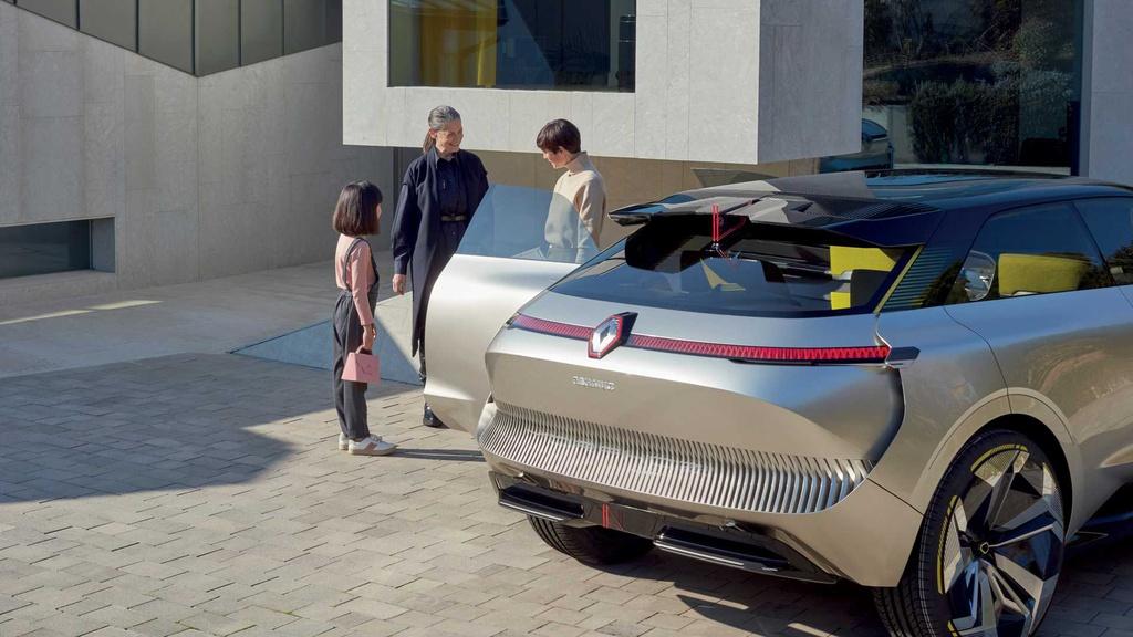 Renault gioi thieu xe tuong lai co kha nang tu bien hinh hinh anh 2 renault_morphoz_concept2.jpg