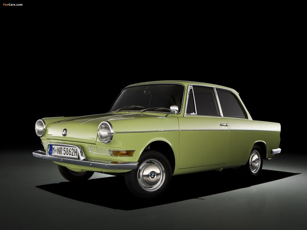 Nhung mau oto cuu nha san xuat thoat khoi canh pha san hinh anh 5 1959_BMW_700.jpg