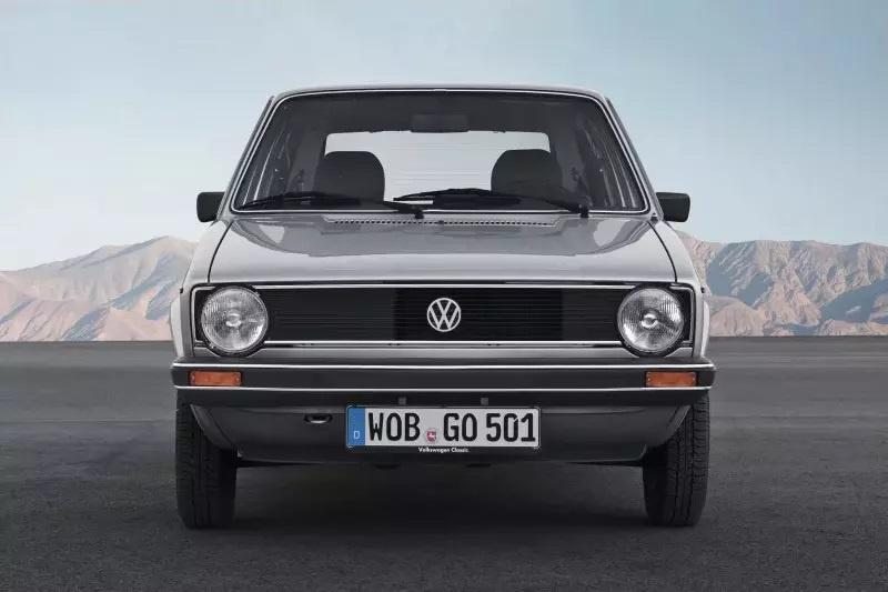 Nhung mau oto cuu nha san xuat thoat khoi canh pha san hinh anh 14 1974_Volkswagen_Golf_1.jpg