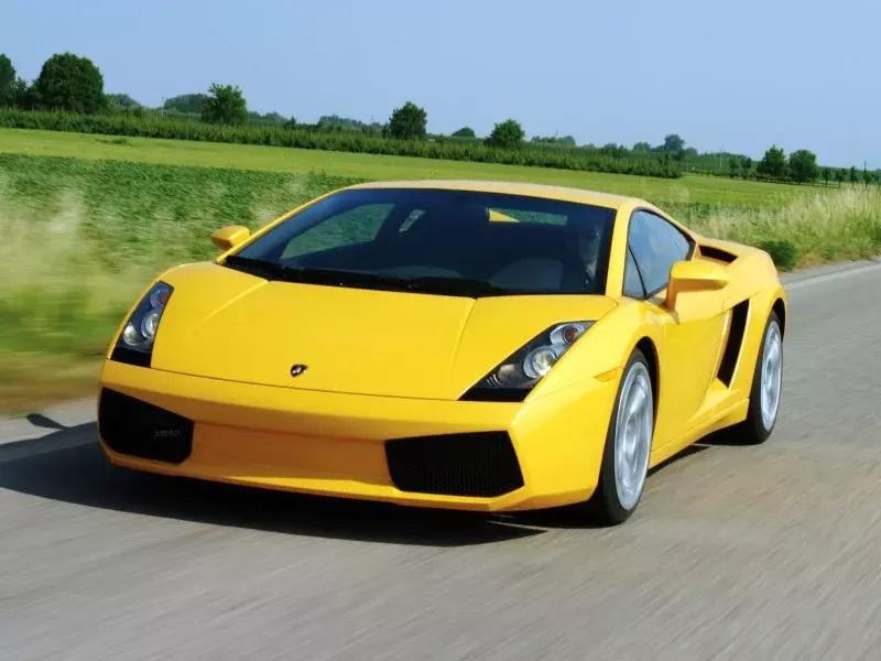 Nhung mau oto cuu nha san xuat thoat khoi canh pha san hinh anh 6 Lamborghini_Gallardo.jpg