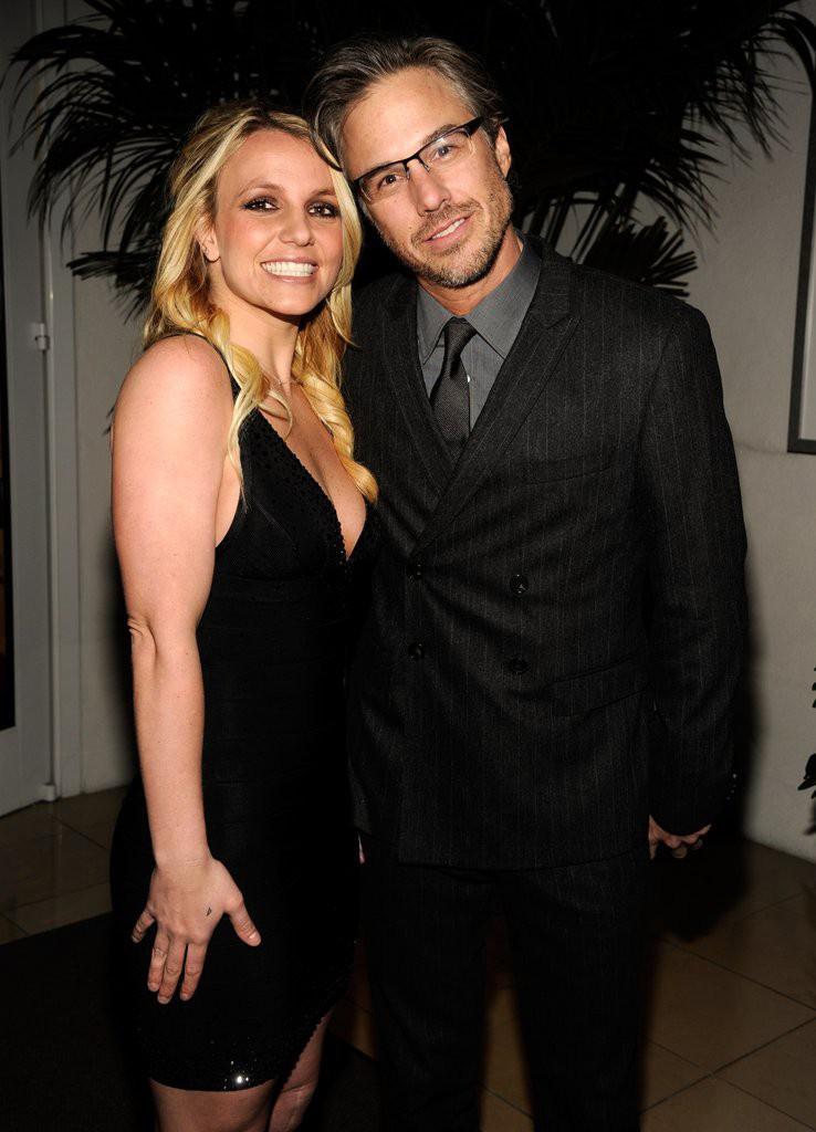 Britney Spears - cong chua mai me yeu duong va ly hon sau 55 tieng hinh anh 6 3qa.jpg