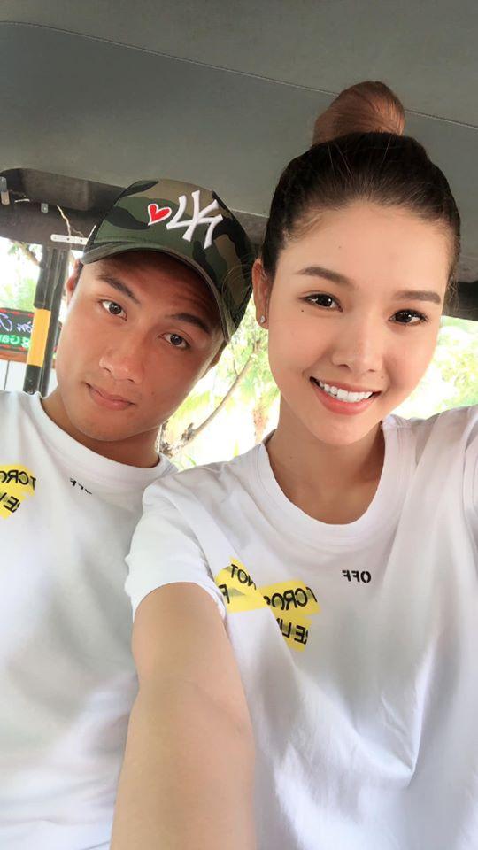 Ky Han: 'Mac Hong Quan lam gi sai toi ly hon luon, khong ghen cho met' hinh anh 3 60821796_2310832152508838_8567069599160336384_o.jpg