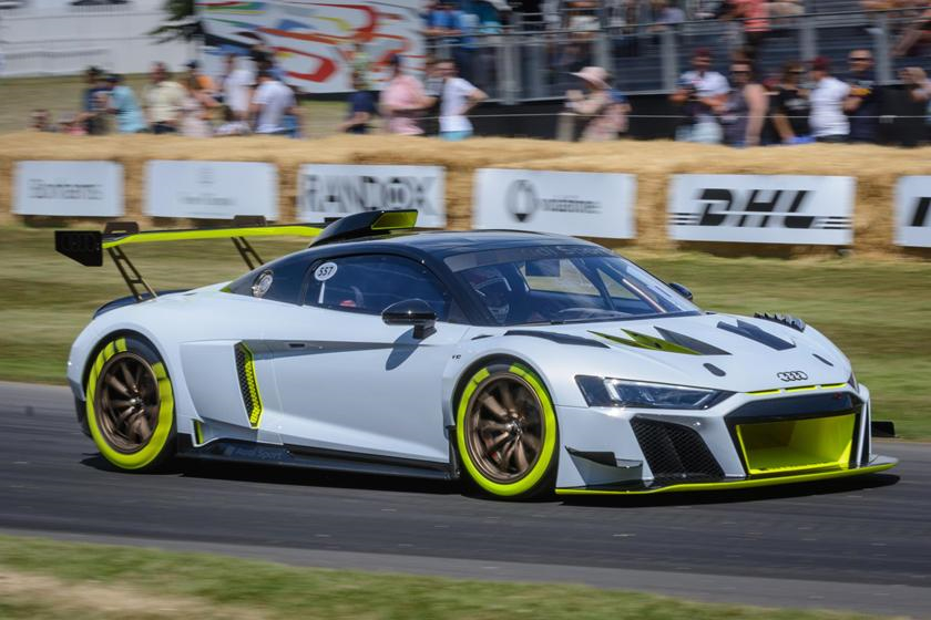 Nhung sieu xe trieu do trong su kien Goodwood Festival Of Speed 2019 hinh anh 6