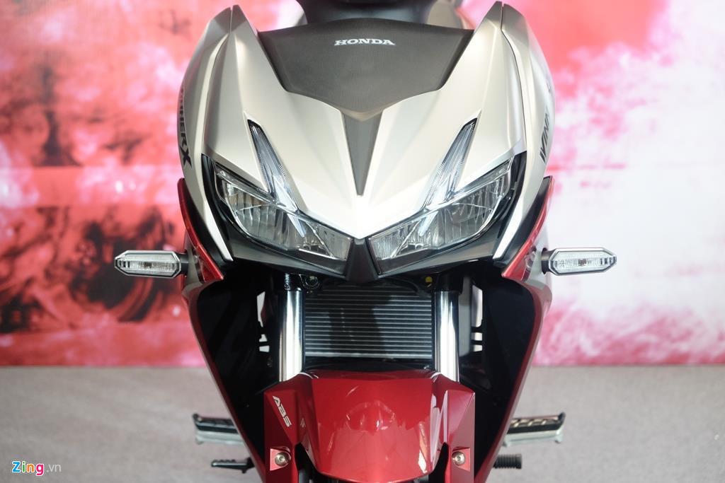 Phu tung Honda Winner X dat do hon cua Yamaha Exciter 150 hinh anh 3