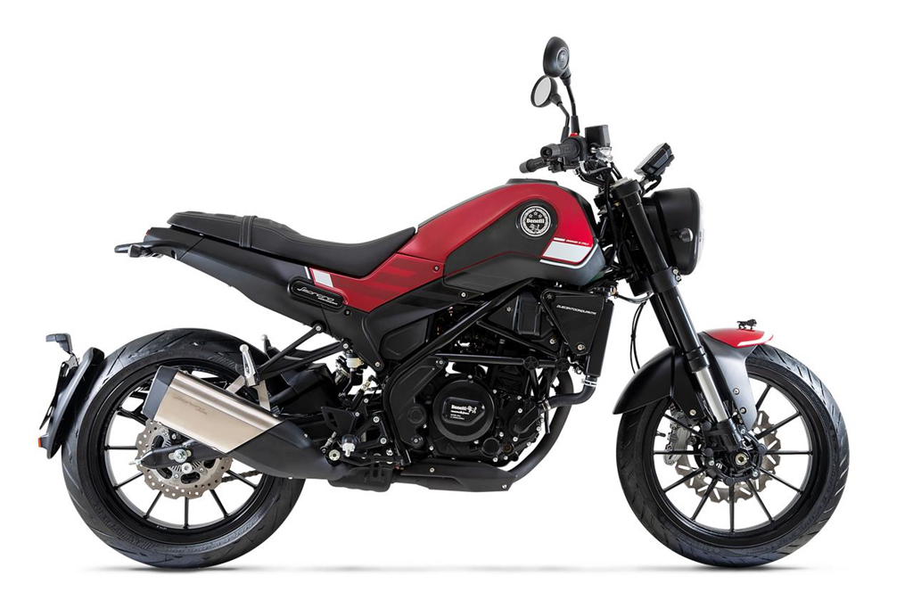 Xe phuot co nho Benelli TRK 251 cap ben Dong Nam A hinh anh 6
