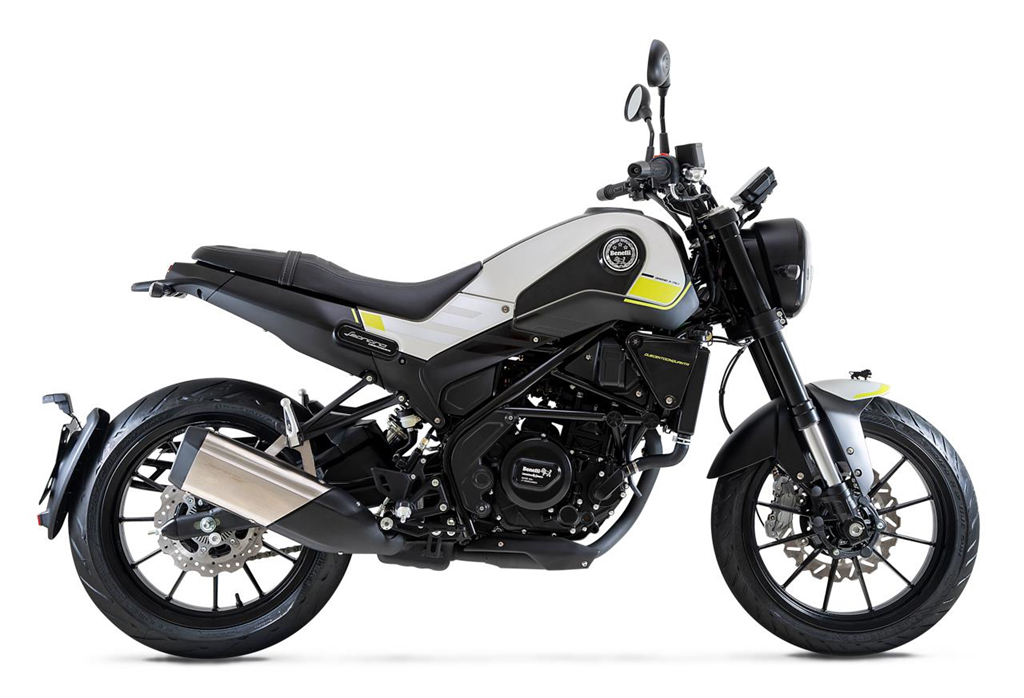 Xe phuot co nho Benelli TRK 251 cap ben Dong Nam A hinh anh 10
