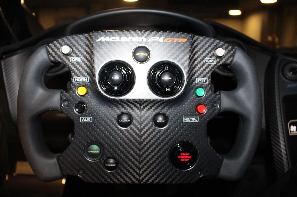 McLaren P1 GTR chay pho duy nhat the gioi co gia gan 4 trieu USD hinh anh 4
