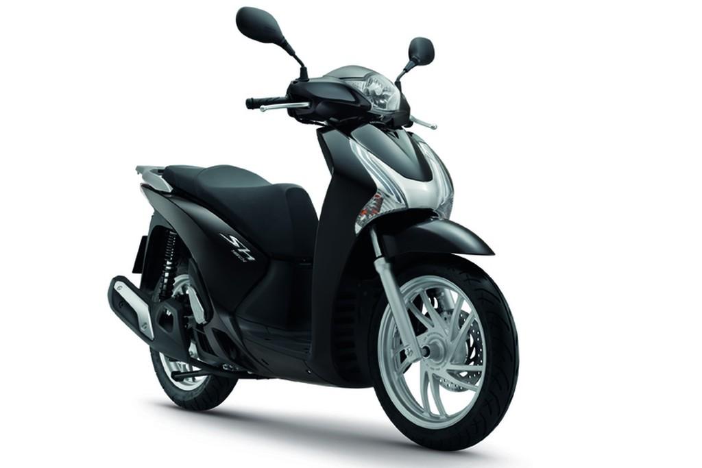 Honda SH tai VN thay doi the nao sau gan 20 nam? hinh anh 4