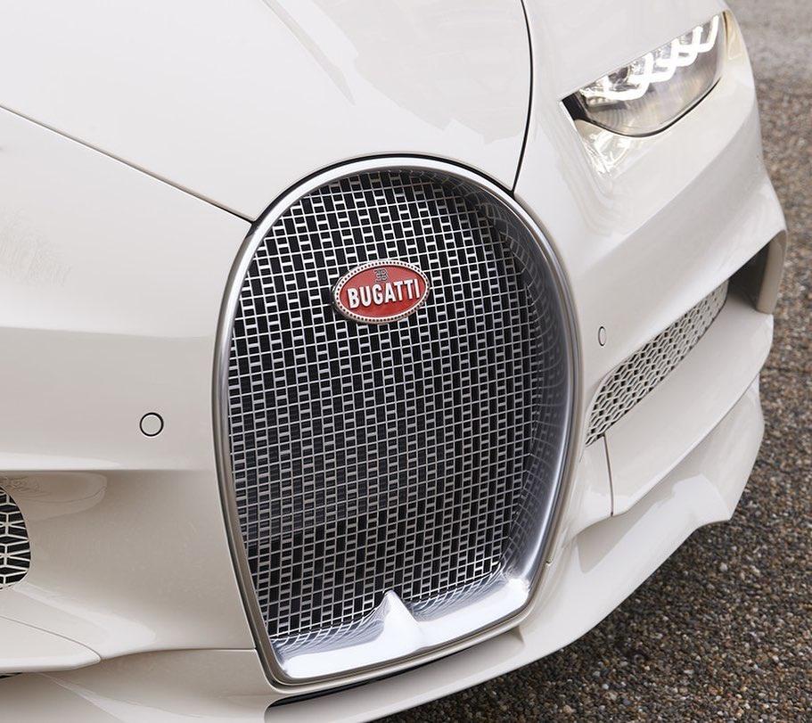 Bugatti Chiron phien ban gioi han mot chiec tren toan cau hinh anh 2 Chironhermes_2.jpg