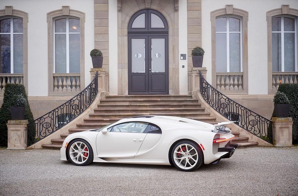 Bugatti Chiron phien ban gioi han mot chiec tren toan cau hinh anh 7 Chironhermes_7.jpg