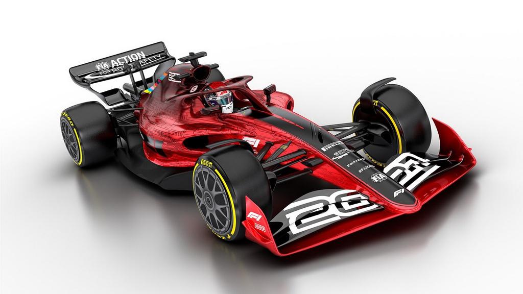 Xe dua F1 se thay doi kich thuoc banh xe tu nam 2021 hinh anh 1 F1_Wheels_1.jpg