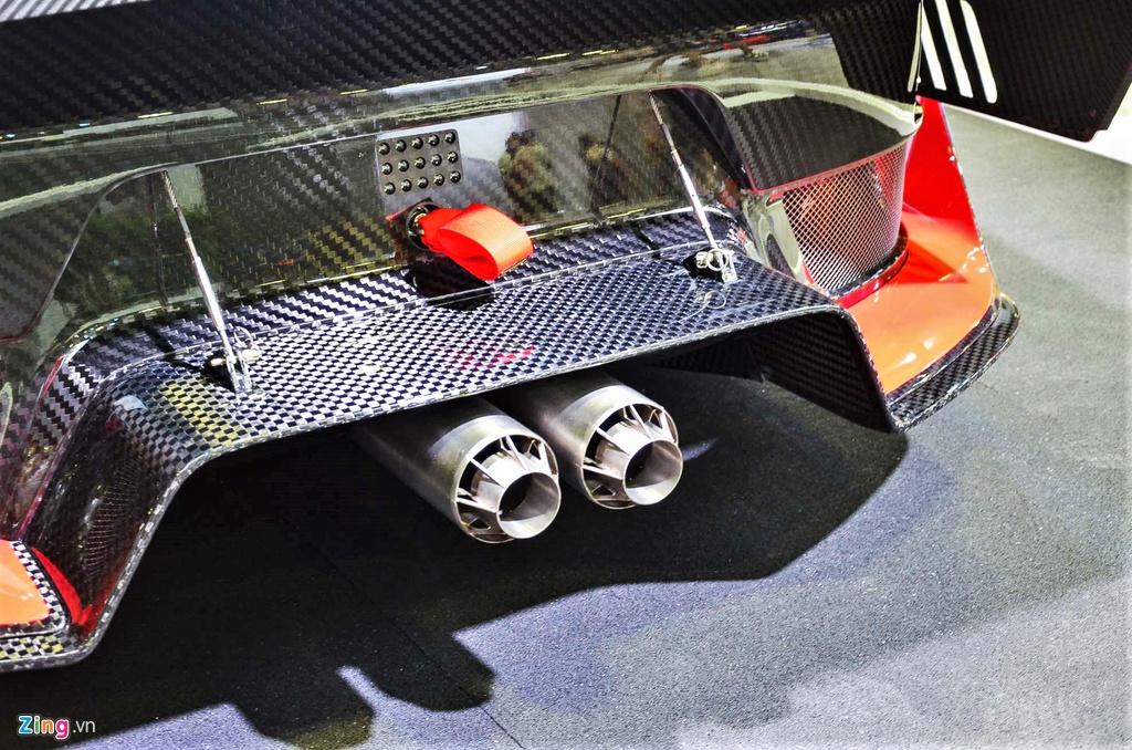 Can canh Porsche 935 phien ban ky niem - chi co 77 chiec tren toan cau hinh anh 5 5_Porsche935_zing.jpg