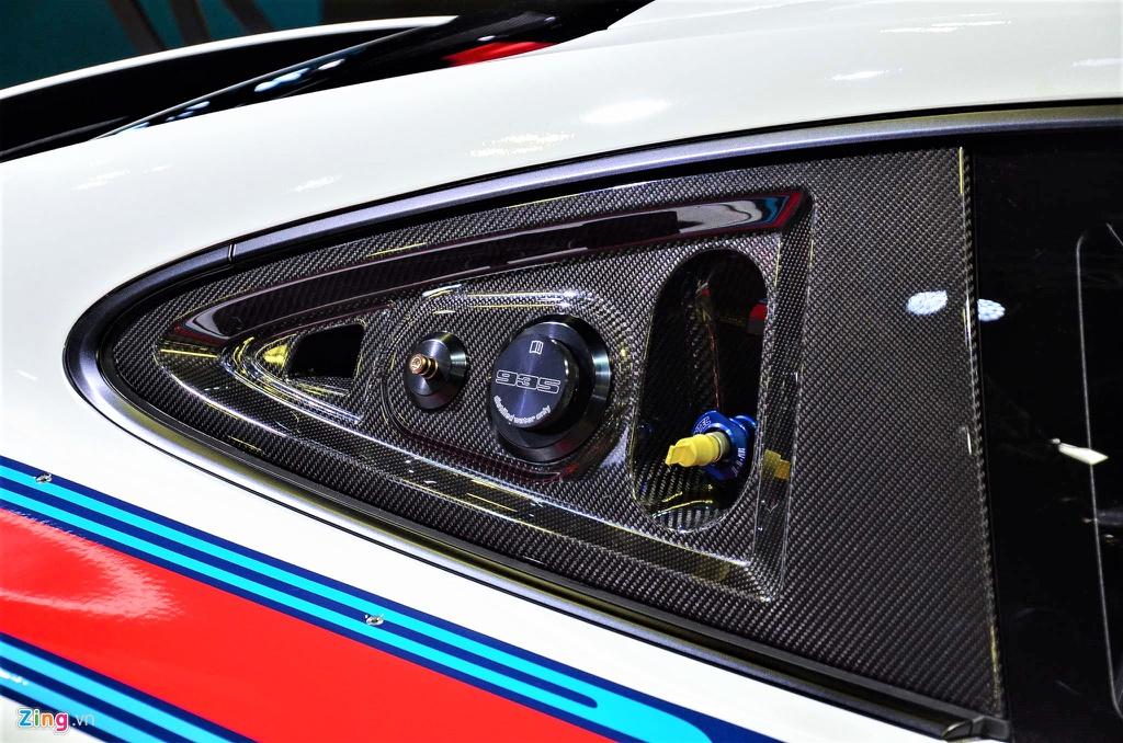 Can canh Porsche 935 phien ban ky niem - chi co 77 chiec tren toan cau hinh anh 6 8_Porsche935_zing.jpg