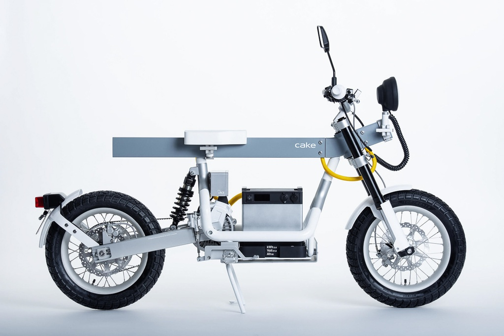 Kham pha xe may dien don gian va da nang nhat the gioi hinh anh 2 cake_osa_world_most_versatile_electric_bike_scooter_11.jpg