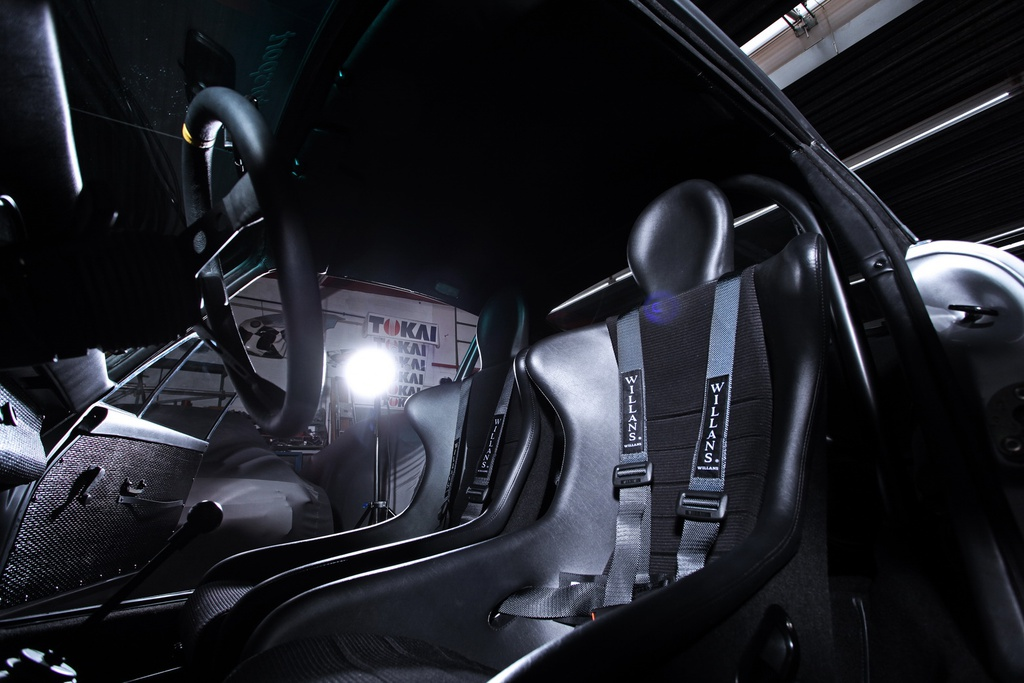 Porsche 911 doi 1985 do lai thanh xe co doi 1970 hinh anh 7 1985_porsche_911_tuning_dp_motorsports_15.jpg
