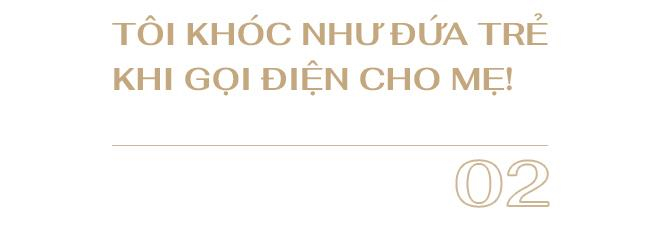 Soobin Hoang Son: 'Khi kiet que, toi goi dien cho me va bat khoc' hinh anh 8