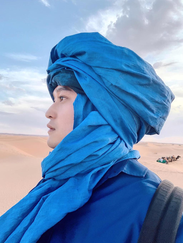 Ly Qui Khanh: 'Toi yeu Quang Vinh hon ca nguoi yeu minh' hinh anh 6