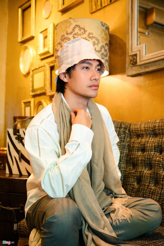 Ly Qui Khanh: 'Toi yeu Quang Vinh hon ca nguoi yeu minh' hinh anh 10