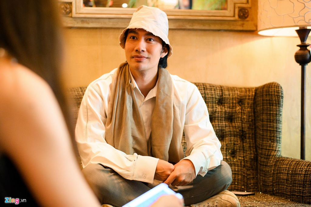 Ly Qui Khanh: 'Toi yeu Quang Vinh hon ca nguoi yeu minh' hinh anh 7