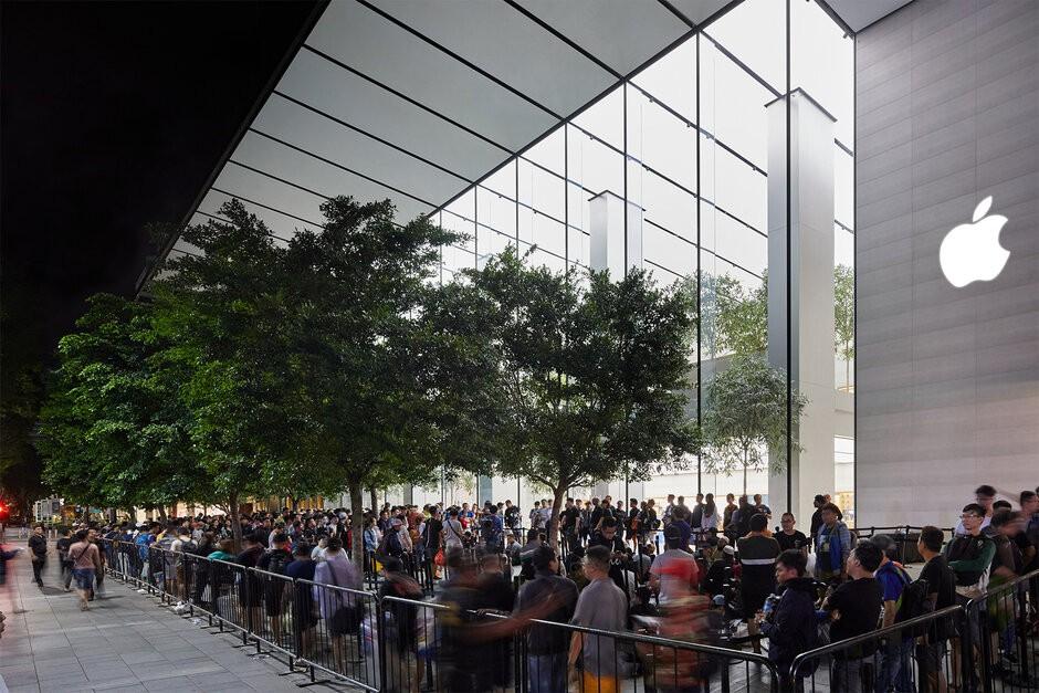 Vi sao Apple bi nhieu nguoi cam ghet? hinh anh 3