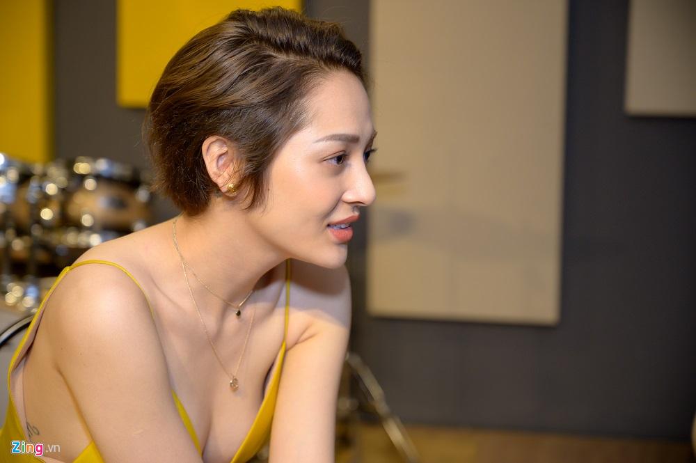 Bao Anh: 'Toi am uc vi mat tien ty ma khong duoc dien Nhu loi don' hinh anh 3