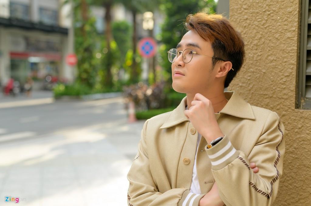 Huynh Lap: 'Vai nam nua se ngoi vao cho Truong Giang, Tran Thanh' hinh anh 4