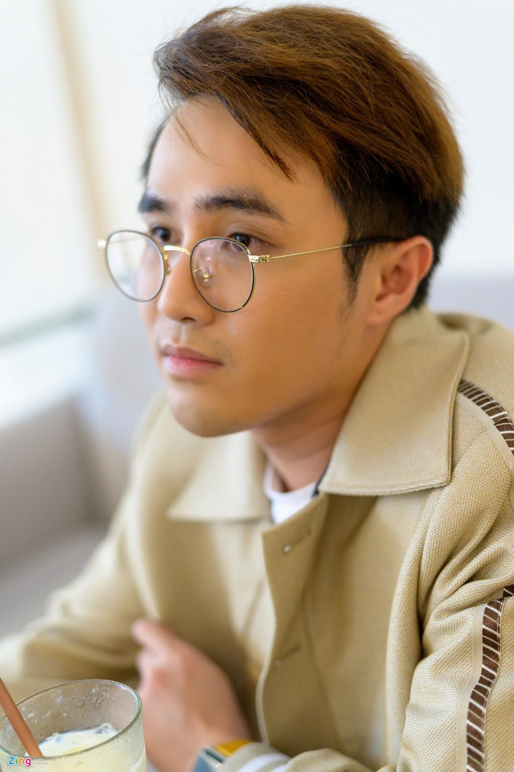 Huynh Lap: 'Vai nam nua se ngoi vao cho Truong Giang, Tran Thanh' hinh anh 2