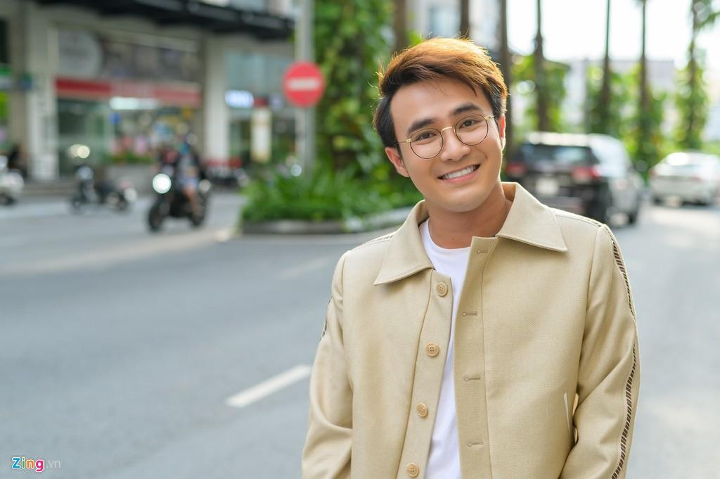 Huynh Lap: 'Vai nam nua se ngoi vao cho Truong Giang, Tran Thanh' hinh anh 1