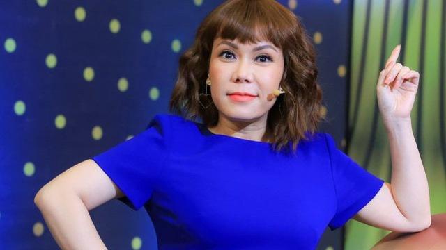 Thanh Loc che Nha Phuong va chuyen 'thuoc dang da tat' o showbiz Viet hinh anh 2 vh3_158804668885076030736_crop_1588046713555743271765.jpg