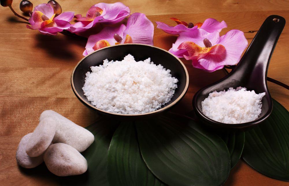 Thu gian trong bon tam day hoa o dao du lich Bali hinh anh 6