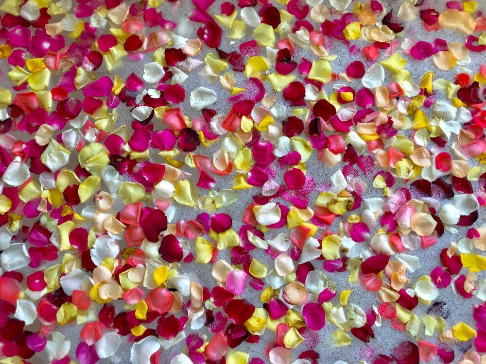 Thu gian trong bon tam day hoa o dao du lich Bali hinh anh 5
