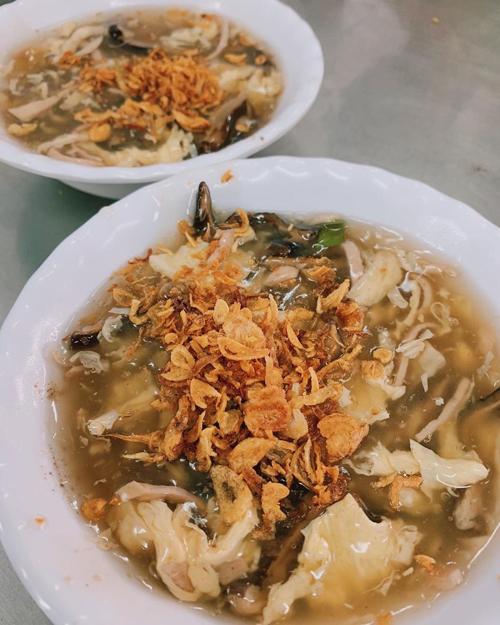 Toa do sup ngon cho ngay Ha Noi tro gio hinh anh 1