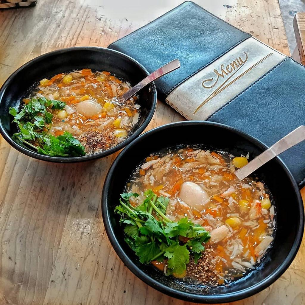 Toa do sup ngon cho ngay Ha Noi tro gio hinh anh 7
