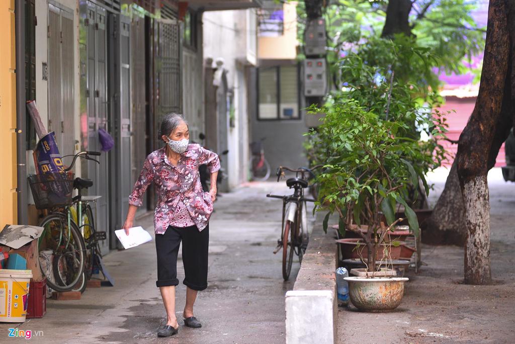 Can canh khu do thi sat Cong ty Rang Dong co 90% nguoi dan roi di hinh anh 4