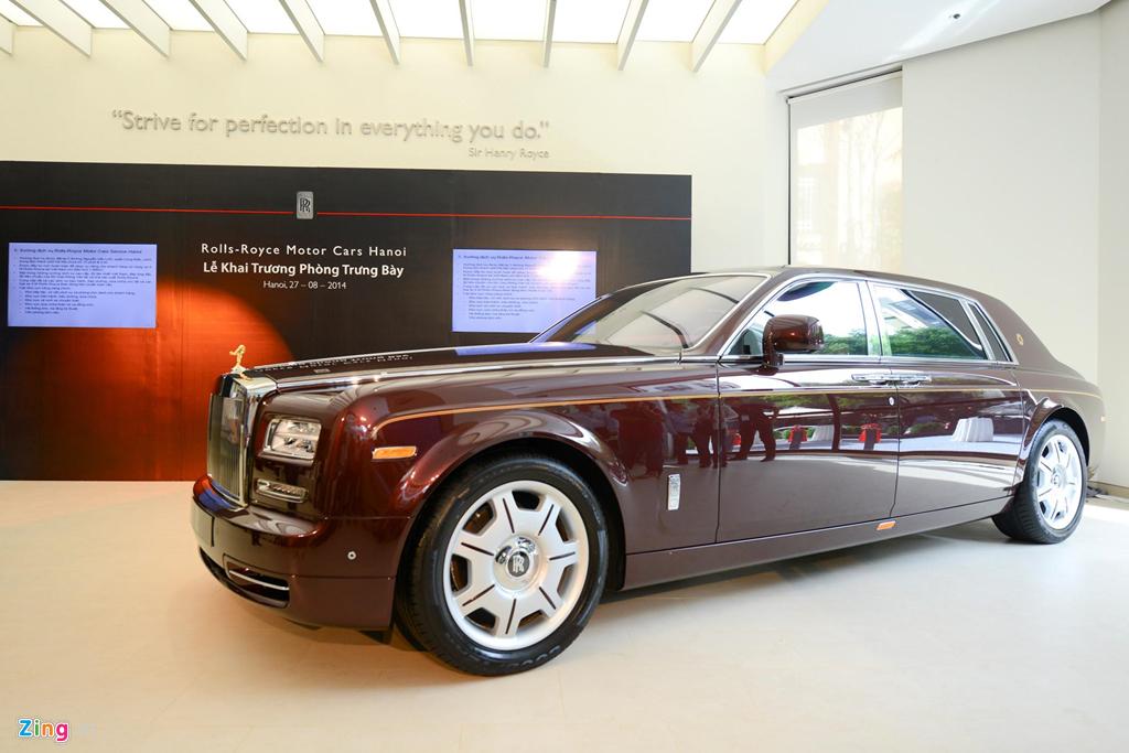 Le Thanh Than va cac dai gia so huu Rolls-Royce vuong vong to tung hinh anh 3