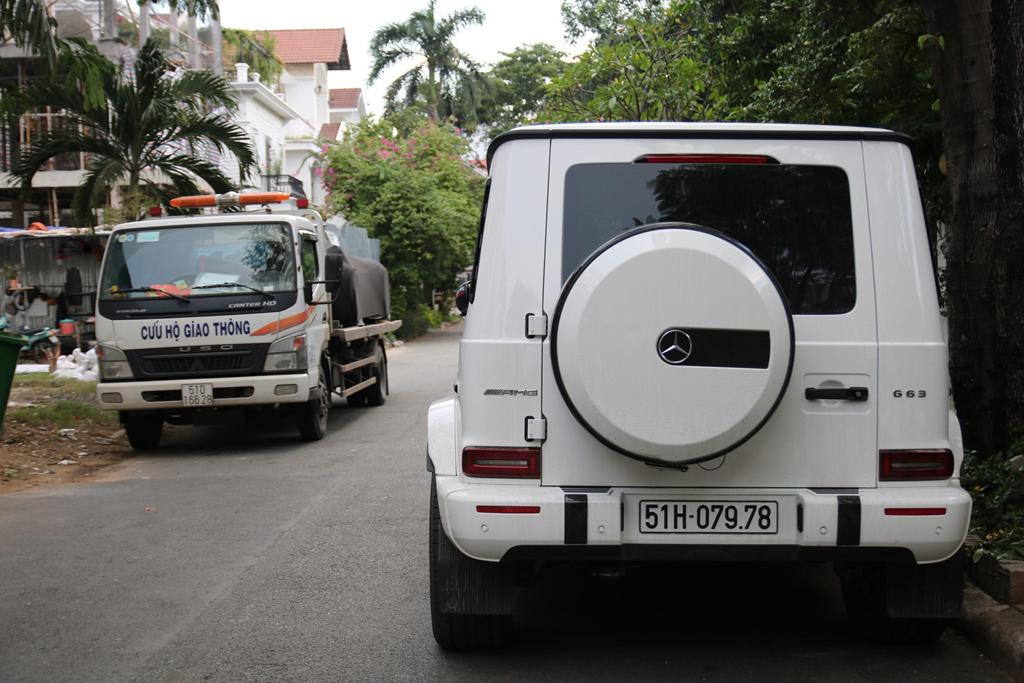 Minh Nhua se mang dan xe 100 ty den le cuoi con gai? hinh anh 8