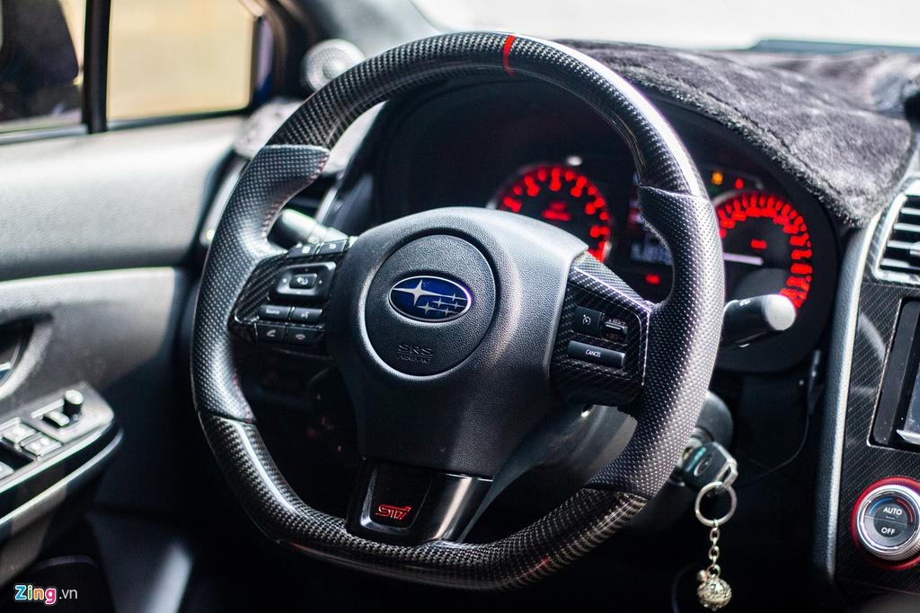 Chu xe chi hon 1 ty dong do Subaru WRX STI len 500 ma luc tai TP.HCM hinh anh 10 IMG_9438_zing.jpg