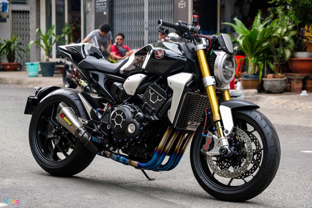 Honda CB1000R Plus voi goi do 200 trieu dong cua biker TP.HCM hinh anh 2 HondaCB1000_zing_11.jpg