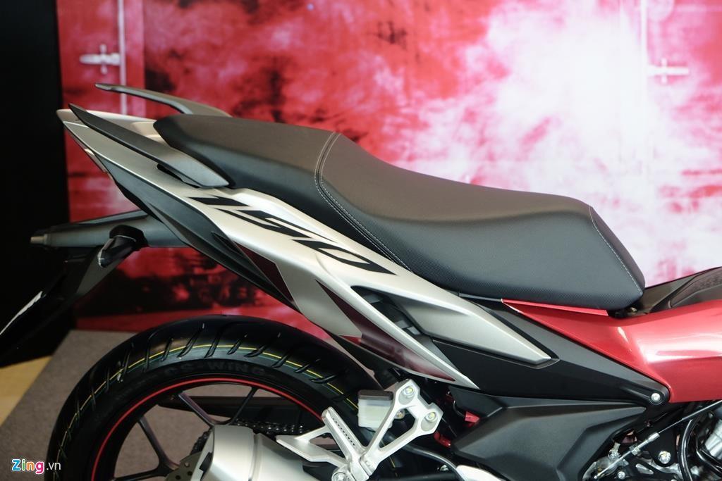 Honda Supra GTR V2 va Winner X - cuoc canh tranh cua 2 the he hinh anh 16 aWinnerX_zing_7.jpg