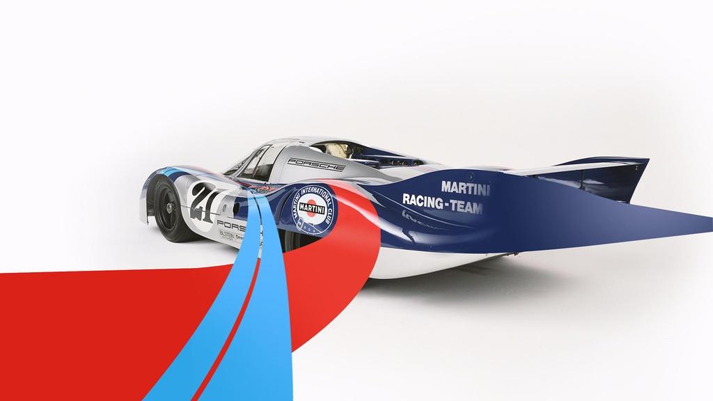 Nhung chiec Porsche 917 noi bat nhat lich su hinh anh 1 Porsche_917_Long_Tail_with_Martini_livery_2.jpg