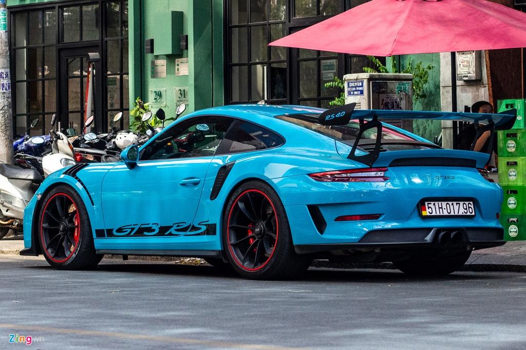 Porsche 911 GT3 RS mau doc gia 14 ty lan banh tai TP.HCM hinh anh 3 IMG_3847_zing.jpg