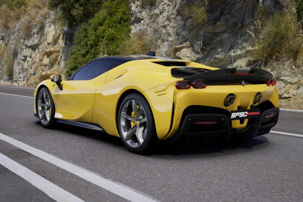 Sau McLaren Senna, dai gia Viet tau them Ferrari SF90 Stradale? hinh anh 4 Untitled4.jpg