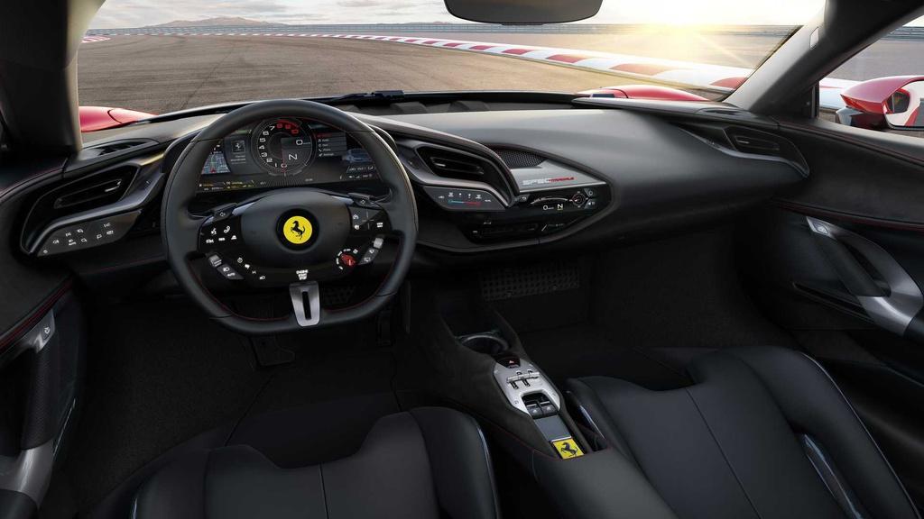 Sau McLaren Senna, dai gia Viet tau them Ferrari SF90 Stradale? hinh anh 5 ferrari_sf90_stradale_11_.jpg