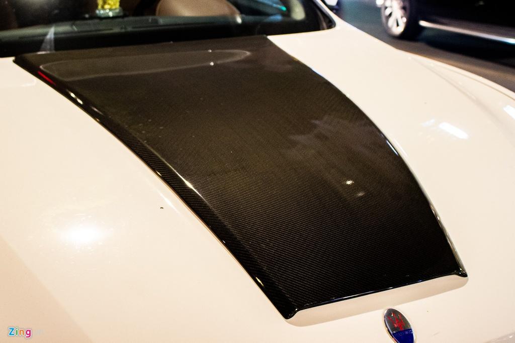 Maserati Levante do than rong Novitec doc nhat Viet Nam hinh anh 4 IMG_5769_zing.jpg