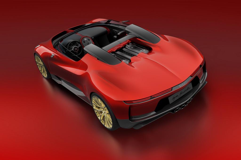 Nhung mau concept an tuong nhat cua Bugatti - khoi dau nhung sieu pham hinh anh 4 Bugatti_Barchetta_CarScoops4.jpg