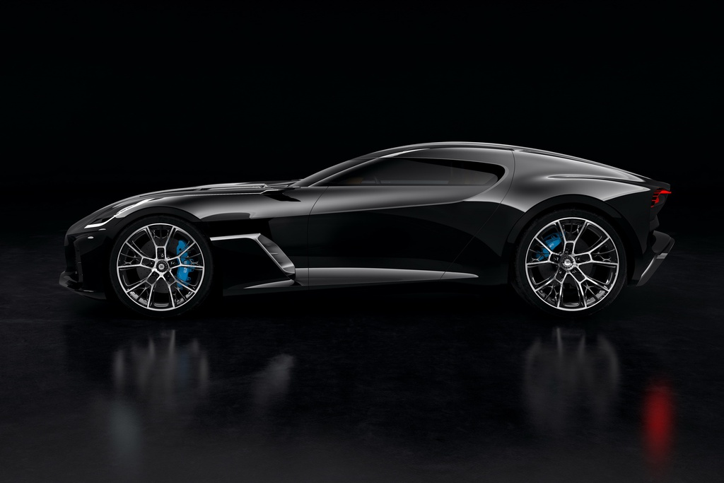 Nhung mau concept an tuong nhat cua Bugatti - khoi dau nhung sieu pham hinh anh 13 Bugatti_W16_Coupe_2CarScoops.jpg