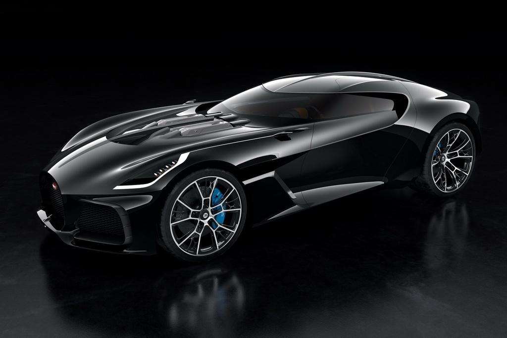 Nhung mau concept an tuong nhat cua Bugatti - khoi dau nhung sieu pham hinh anh 12 Bugatti_W16_Coupe_6CarScoops.jpg